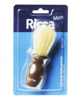 Ricca Pincel para Barba Grande - 0396