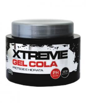 Tacto Gel Cola Pote 230g - 5296