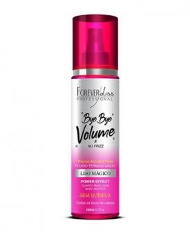 Forever Liss Bye Bye Volume e No Frizz - FOR110