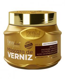 Forever Liss Banho de Verniz Máscara 250g - 7250