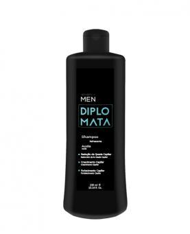 Kera Brasil Men Diplomata Shampoo Refrescante 230ml - 30061
