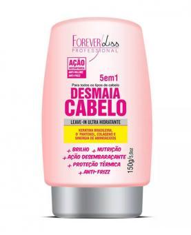 Forever Liss Desmaia Cabelo Sérum Desmaia Cabelo Leave-in 5 em 1 150g - 9525