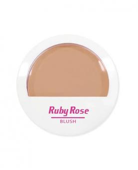Ruby Rose Paleta Mini Blush Profissional Cor 01 - HB6104-01