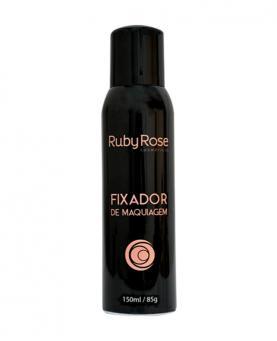 Ruby Rose Fixador de Maquiagem 150ml - HB312