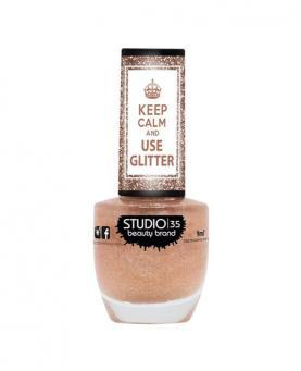 Studio35 Glitter #COISALINDA 9ml - 90002
