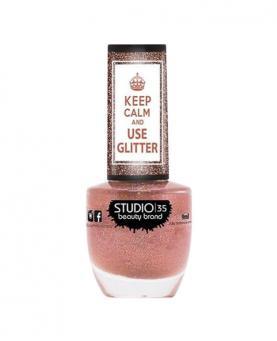 Studio35 Glitter #VAICOMTUDO 9ml - 90003