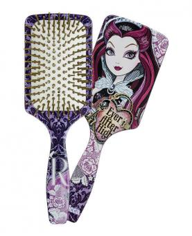 Ricca Ever After High Escova de Cabelo Racket - 1146