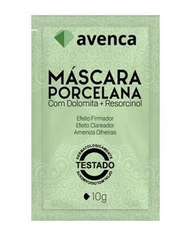 Avenca Máscara Porcelana 10g - AV0065