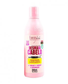 Forever Liss Desmaia Cabelo Shampoo 300ml - 60077