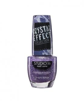 Studio35 Crystal #FEITICOPARAOCRUSH 9ml - 70004