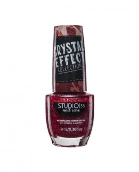 Studio35 Crystal #SEGURAOSELOGIOS 9ml - 70002