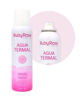 Ruby Rose Água Termal Fragrância de Coco 150ml - HB305
