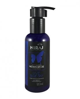 Niraj Matizador Metamorfose Colors Live Blue Sky 120ml - 33410