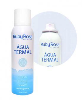 Ruby Rose Água Termal sem Fragrância 150ml - HB306