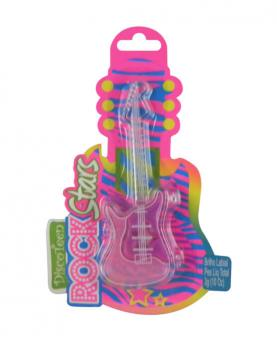 Discoteen Estojo Rock Stars Guitarra - 93224-B1