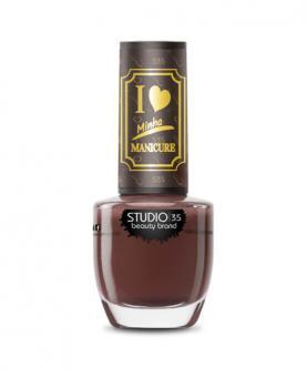 Studio35 I Love Minha Manicure #ALINESINCERA 9ml - 15007
