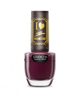 Studio35 I Love Minha Manicure #MARIAPODEROSA 9ml - 15000