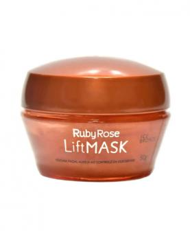 Ruby Rose Ice Bronze Lift Mask 50g - HB403