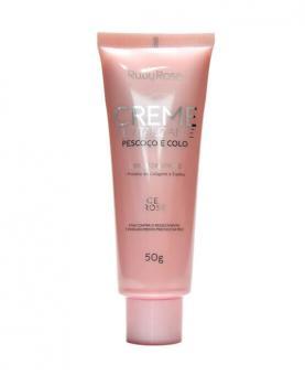 Ruby Rose Ice Rose Creme Revitalizante Pescoço e Colo 50g - HB420