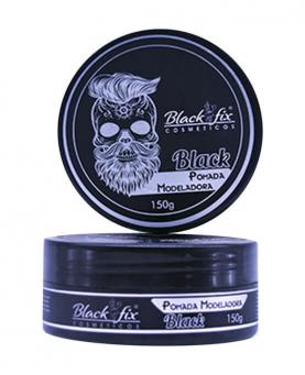 Black Fix Pomada Modeladora Black 150g - 71955