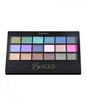 Ruby Rose Paleta de Sombra Be Bold - HB9919