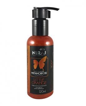 Niraj Matizador Metamorfose Colors Little Orange 120ml - 34070