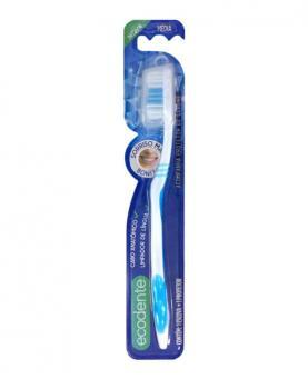 Ecodente Escova Dental Sorriso + Bonito - ED10002