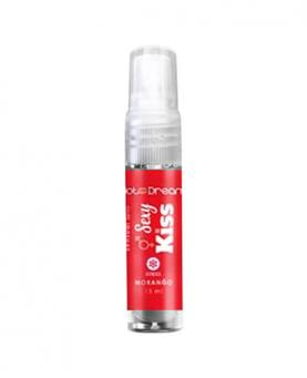 Hot Dream Aromatizante Bucal Spray Morango 15ml - 48687