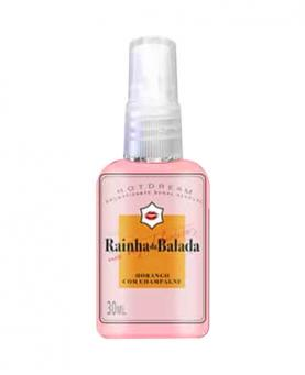 Hot Dream Aromatizante Bucal Spray Rainha da Balada 30ml - 49240