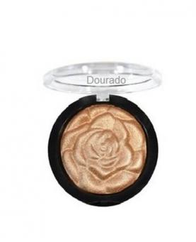 Ruby Rose Iluminador Baked Highlighter Powder cor 6 - HB7223-6