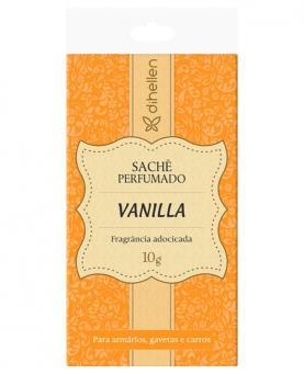 Di Hellen Sachê Perfumado Vanilla 10g -D2526
