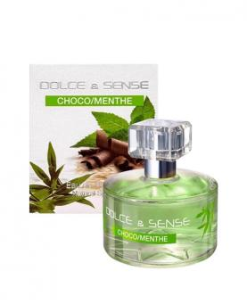 Paris Elysees Woman Dolce & Sense Choco/Menthe 60ml - 0020