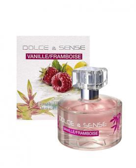 Paris Elysees Woman Dolce & Sense Vanille/Framboise 60ml - 0013