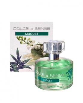 Paris Elysees Woman Dolce & Sense Muguet 60ml - 0068