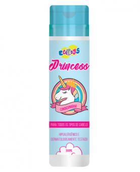 Eco Toys Princess Condicionador Hipoalergênico 300ml - 43820