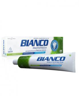 Bianco Creme Dental Protefresh com Flúor 90g - 37315