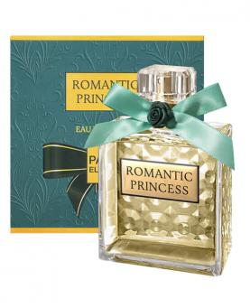 Paris Elysees Woman Romantic Princess 100ml - 3279