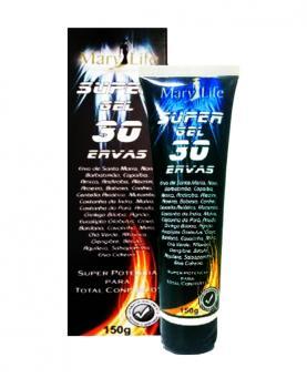 Bio Instinto Super Gel 30 Ervas Bisnaga 150g - 2253