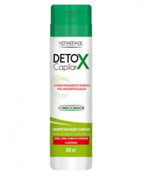 Kera Brasil Detox Capilar Condicionador 300ml - 45398