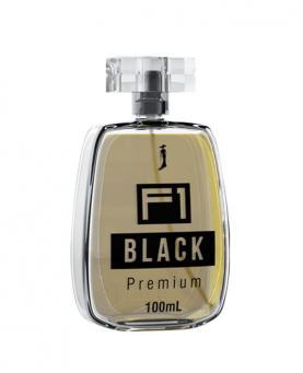 Bio Instinto Colônia Men F1 Black 100ml - 86993