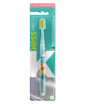 Kess Escova Dental Pro Clear Extra Macia - 2106