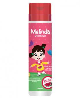 Eco Toys Melina Shampoo Hipoalergênico 300ml - 45121