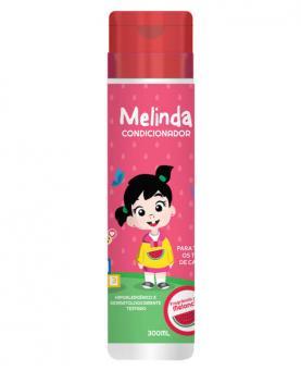 Eco Toys Melina Condicionador Hipoalergênico 300ml - 45138