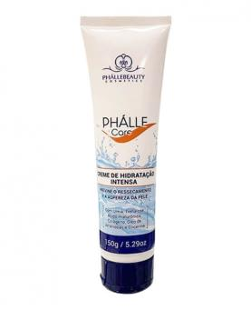 Phállebeauty Creme de Hidratação Intensa Phálle Care 150g - PH3476