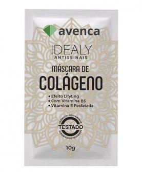 Avenca Máscara de Colágeno 10g - AV8051
