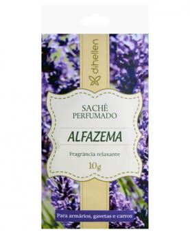 Di Hellen Sachê Perfumado Alfazema 10g - D2574