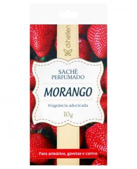 Di Hellen Sachê Perfumado Morango 10g - D2575