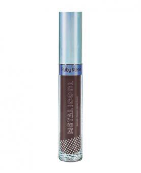 Ruby Rose Batom Líquido Metalizado cor 241 4,5ml - HB8219-241
