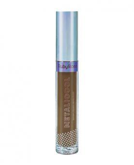 Ruby Rose Batom Líquido Metalizado cor 242 4,5ml - HB8219-242