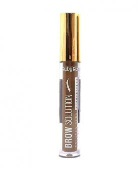 Ruby Rose Brow Solution Solução para Sobrancelha Light 3,0g - HB8403-LIGHT